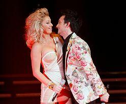 Brzózka chce... śpiewać na Eurowizji!