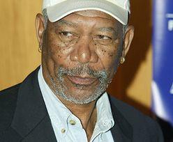 """Morgan Freeman umrze samotnie!"""