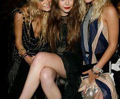 Zobacz młodszą siostrę bliźniaczek Olsen!