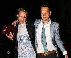 Kate Moss w gorszej formie...