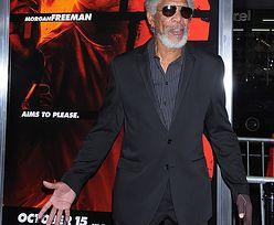 Morgan Freeman NIE ŻYJE?!
