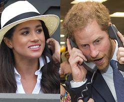 Książę Harry i Meghan Markle SĄ ZARĘCZENI, bo… kupili razem choinkę?