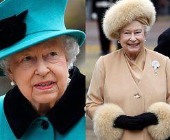 Królowa Elżbieta II REZYGNUJE z naturalnych futer!