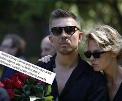 """Ludzie wściekli za sesje zdjęciowe na pogrzebie Kory. """"ŻENADA!"""", """"DNO!"""""""