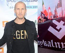 """Mezo odważnie wyznaje: """"Prędzej pójdę w Paradzie Równości niż w Marszu Niepodległości"""""""