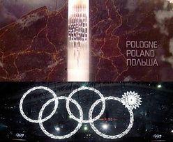 WPADKI Rosjan na otwarciu Olimpiady!