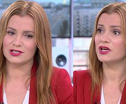 """Anna Oberc o rozwodzie: """"Wyszłam za mąż mając 21 lat. Związki z liceum się wypalają"""""""
