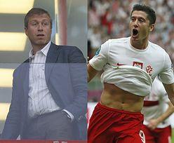Abramowicz daje 17 milionów funtów za Lewandowskiego!