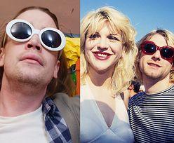 Macaulay Culkin zagrał... Kurta Cobaina! (WIDEO)