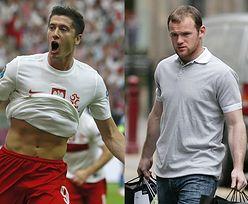 Lewandowski zastąpi Rooneya?!