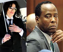 """Conrad Murray: """"Jackson chciał poślubić 11-letnią dziewczynkę"""""""