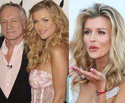 """Joanna Krupa żegna Hugh Hefnera: """"Ten człowiek naprawdę ZMIENIŁ MOJE ŻYCIE"""""""