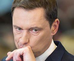 """Krzysztof Ziemiec ZREZYGNOWAŁ Z PROWADZENIA """"Wiadomości""""! Pójdzie do """"Teleexpressu""""?"""