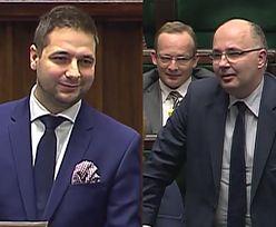 """Awantura w Sejmie. """"Mieszkańcy okręgu posła Kropiwnickiego skarżą się, że prowadzi AGENCJĘ TOWARZYSKĄ!"""""""