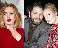"""Adele zamiast wesela chce """"skromną uroczystość z kiełbasą i ziemniaczanym puree"""""""