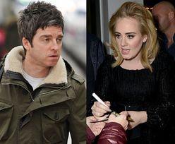 """Gallagher o Adele: """"To muzyka dla pie*dolonych babć!"""""""