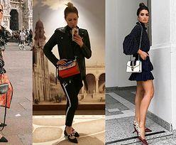 Buty na niskim obcasie zamiast szpilek – stylowo?