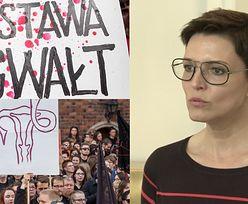 """Felicjańska ostrzega: """"Może 14-letnia matka pokocha dziecko, a może nie. Nie każmy jej widzieć w nim twarzy gwałciciela!"""""""