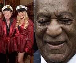 Przełom w sprawie Cosby'ego! Istnieją SETKI GODZIN NAGRAŃ seksu z udziałem celebrytów...