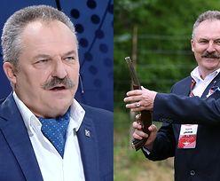 """Jakubiak nowym prezydentem Warszawy? """"Jestem gotowy, jestem Warszawiakiem"""""""