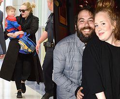 """Adele: """"Show biznes to straszne miejsce. Ratuje mnie rodzina"""""""