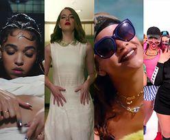 10 najlepszych klipów 2015 roku! (WIDEO)