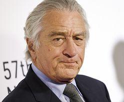 Robert De Niro został oskarżony przez byłą pracownicę o MOLESTOWANIE SŁOWNE i dyskryminację kobiet