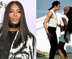 """Naomi Campbell wspomina Michaela Jacksona na Instagramie: """"TĘSKNIĘ ZA TOBĄ"""". Fani: """"Przecież on napastował dzieci"""""""