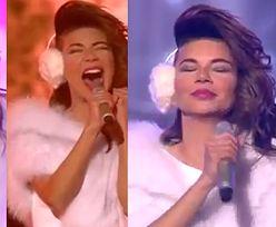 Edyta Górniak śpiewa podczas Sylwestra TVN!