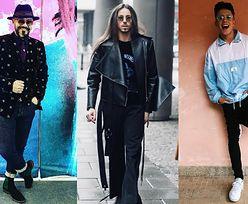 Okulary lenonki wciąż na czasie – jakie wybierają celebryci?