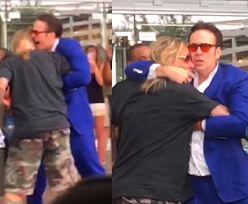 Pijany Nicolas Cage pobił się z wokalistą Mötley Crüe! Stanął w obronie kobiety