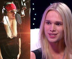 """Mateusz Maga nadal będzie śpiewał: """"Nie poddaję się! Realizujemy nowy teledysk i nowy utwór"""""""