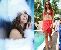 Krupińska na wyborach Miss Universe! (ZDJĘCIA)
