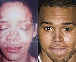 Chris Brown podrywa Rihannę na Instagramie. Już zapomniał, że ją POBIŁ?