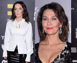 Modowy ranking Pudelka: Ania Popek, Katarzyna Kowalska, Małgorzata Kożuchowska (KLIKA PUDELKA)
