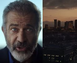 Mel Gibson promuje Święto Niepodległości w spocie z wyciętym Pałacem Kultury (WIDEO)