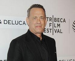 """Tom Hanks jest ciężko chory? """"Ma problemy z chodzeniem"""""""