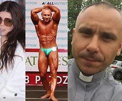 """Wróblewska krytykuje księdza-kulturystę: """"Wystarczy założyć dłuższe bokserki. Kościelna HIPOKRYZJA"""""""