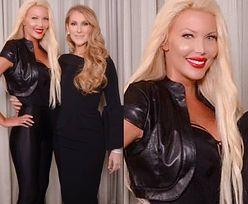 Isis Gee chwali się zdjęciem z... Celine Dion! (FOTO)