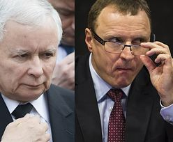 """Kaczyński jest wściekły na Kurskiego! """"Rozwód w Brukseli TO ZWYKŁE DRAŃSTWO"""""""