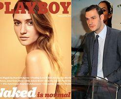 """""""Playboy"""" wraca do nagich zdjęć. Syn Hefnera: """"Decyzja o całkowitym zrezygnowaniu z nagości była błędem"""""""