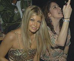 Fergie jest lesbijką?