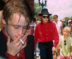"""Macaulay Culkin o relacji z Jacksonem: """"Był łagodną i słodką osobą"""""""