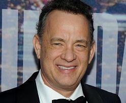 """W Cannes trwa """"polowanie"""" na filmy z Tomem Hanksem!"""