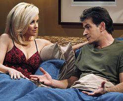 """Serialowa kochanka Sheena: """"Skoro JA MUSIAŁAM MÓWIĆ O OPRYSZCZCE, czemu on nie ujawnił, że ma HIV?! To NIE FAIR!"""""""