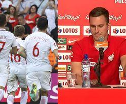 """Milik: """"Mam nadzieję, że trafię do siatki w meczu z Portugalią"""""""