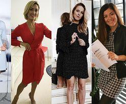 Stylowe sukienki do pracy - 5 inspiracji