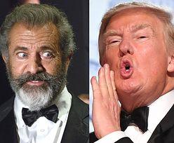 """Mel Gibson nakręci film o... barykadzie na Alejach Jerozolimskich? """"Jesteśmy w trakcie rozmów!"""""""