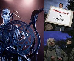 Przed koncertem Behemotha w Krakowie odmówiono publiczny różaniec...