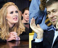 Adele zaśpiewa na sylwestrze u Abramowicza?!